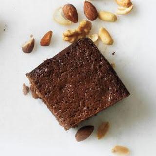 Honey-Nut Brownies