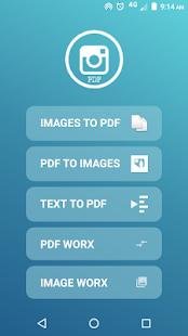 Download APK: Accumulator PDF creator v1.7.1 [Paid]