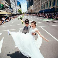 Wedding photographer Alex Brown (happywed). Photo of 26.03.2019