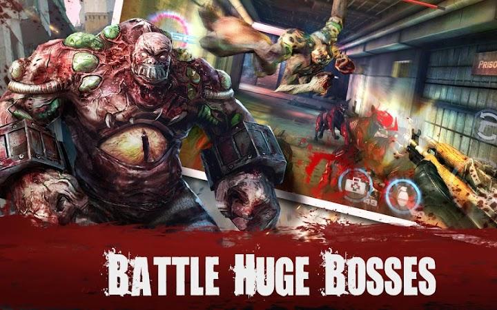 Dead Target: Zombie v2.7.5 (Mod)