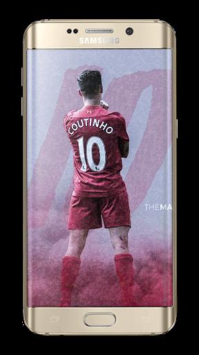 Coutinho Wallpapers New HD 1.0.3 screenshots 3