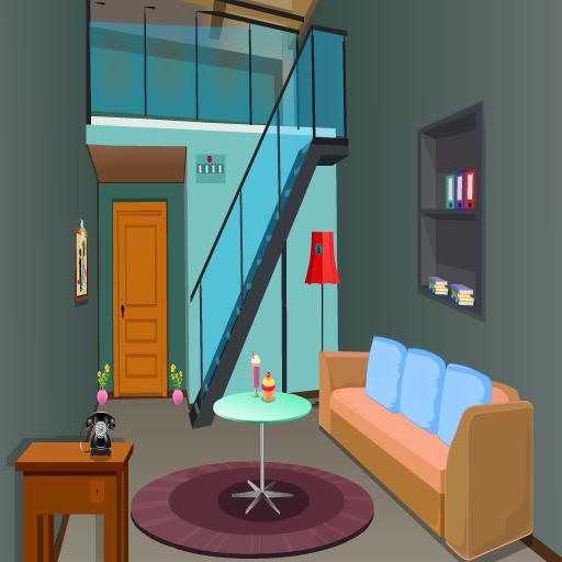 Cozy House Escape