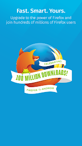 Firefox Browser for Android v45.0.1