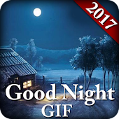 GIF Good Night Collection 2017