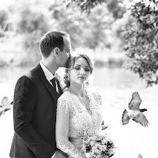 Wedding photographer Anna Romanovskaya (annromanovska). Photo of 07.09.2017