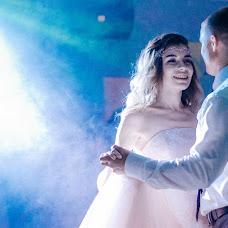 Wedding photographer Maksim Dvurechenskiy (dvure4enskiy). Photo of 14.07.2017