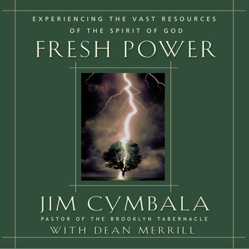 Fresh Power What Happens When God Leads And You Follow By Jim