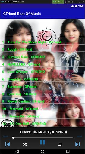 Download Lagu Gfriend Navillera : download, gfriend, navillera, Download, GFriend, Music, Android, STEPrimo.com