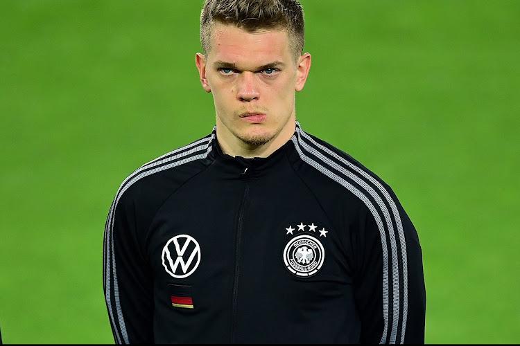 Un international allemand dans le viseur du FC Barcelone