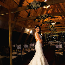 Fotógrafo de bodas Andres Hernandez (iandresh). Foto del 05.08.2017