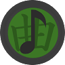 Музыкальный плеер Hibike apk baixar