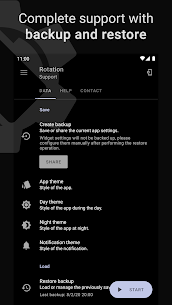 Rotation Pro Apk – Orientation Manager (Premium Unlocked) 8