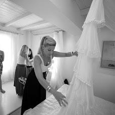 Wedding photographer Pantelis Ladas (panteliz). Photo of 07.02.2018