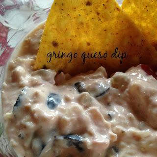 Queso Dip With Velveeta And Cream Cheese Recipes.