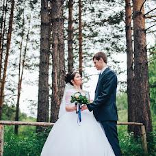 Wedding photographer Stanislav Tyagulskiy (StasONESHOT). Photo of 20.10.2017
