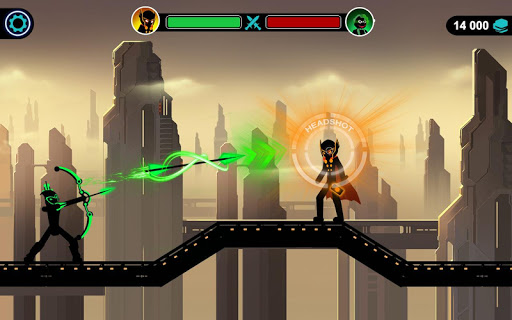 Super Bow: Stickman Legends - Archero Fight filehippodl screenshot 6