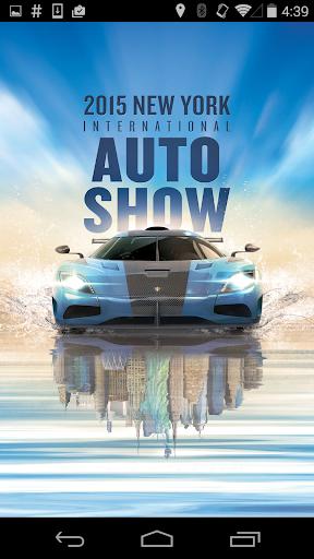 New York Intl. Auto Show