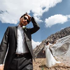 Wedding photographer Lesha Che (alexchepro). Photo of 31.10.2017