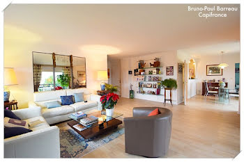 appartement à Bassussarry (64)