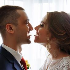 Wedding photographer Natalya Otrakovskaya (OtrakovskayaN). Photo of 26.06.2017