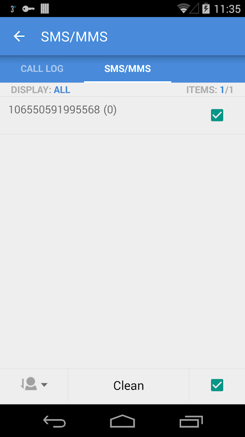 Screenshots of History Eraser - Privacy Clean for iPhone