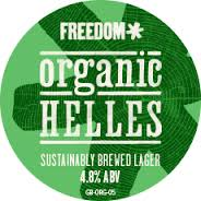 Logo of Freedom Organic Helles
