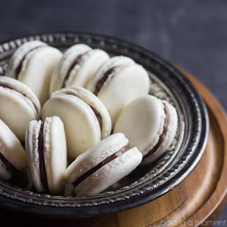 Basic Macaron Shells