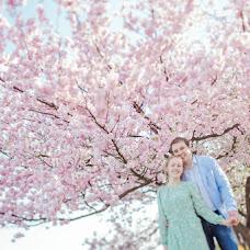 Wedding photographer Alina Drobner (kadelinka). Photo of 02.05.2013