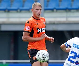 Marseille fait une première approche pour un jeune défenseur néerlandais