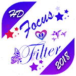Name Art - Focus n Filter 2018 1.0
