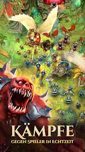 SIEGE: TITAN WARS Screenshot
