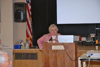 Photo: meeting April 2012  - 06