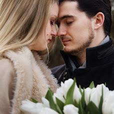Wedding photographer Anastasiya Voloshko (voloshko). Photo of 14.03.2016