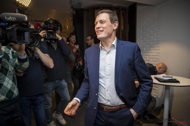 Van Eetvelt beschrijft de rol van Wouter Vandenhaute én van Michael Verschueren