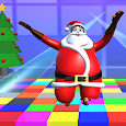 Santa Dance icon