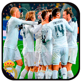 Passcode & Wallpapers For Real Madrid Club