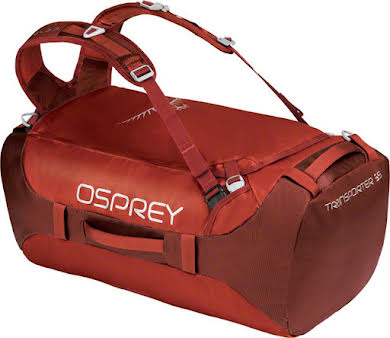 Osprey Transporter 65 Duffel Bag alternate image 3
