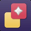 Blocky Edge icon