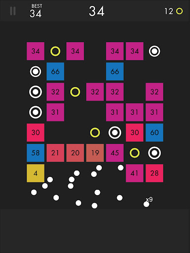 Ballz for Android apk 10