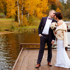 Wedding photographer Dariya Izotova (DariyaIzotova). Photo of 04.04.2018