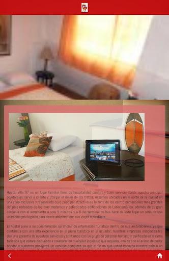 Hostal Villa 97