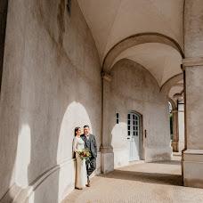 Свадебный фотограф Irina Pervushina (London2005). Фотография от 27.11.2018