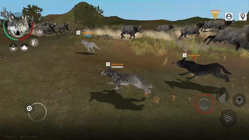 Wolf Online 2 Apk 1