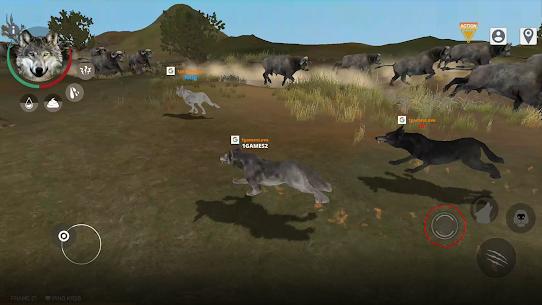 Wolf Online 2 1