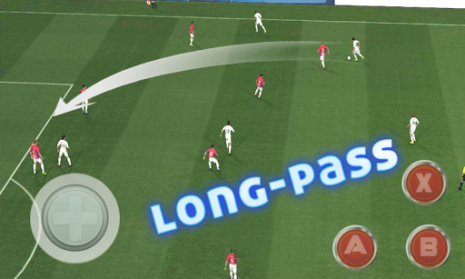 Dream Football: Super League 1.1.0 screenshots 4