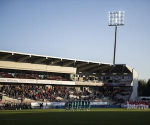 Le RAEC Mons attire un ancien Zèbre et un ancien du FC Liège !