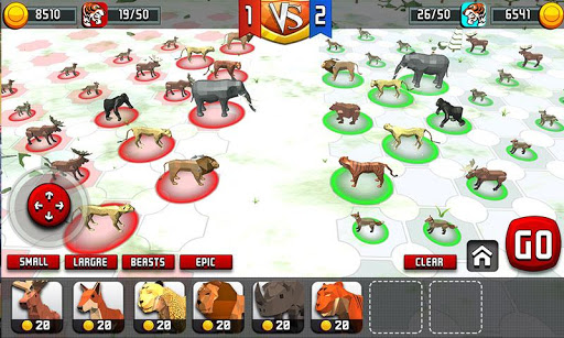 Animal Kingdom Battle Simulator 3D for PC