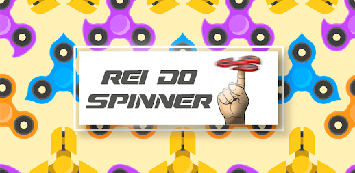 REI DO SPINNER APK