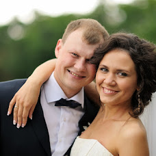 Wedding photographer Konstantin Skvorko (skvora). Photo of 28.06.2015
