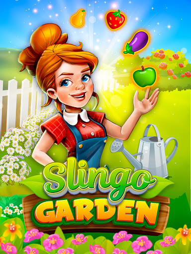 Slingo Garden - Play for free filehippodl screenshot 6